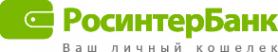 Логотип компании КБ Росинтербанк
